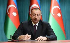 President Ilham Aliyev allocates AZN 3M for road construction in Gabala